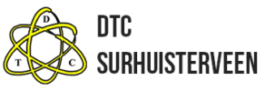 DTC surhuisterveen logo